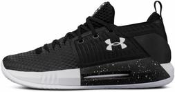 Mens Under Armour Drive 4 Low Basketball Shoe