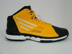 adidas Adizero Ghost Promo Mens Basketball Shoes, Size 18 M