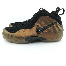 Nike Air Foamposite One Gym Green Pine SIZE 12 624041 302 BR