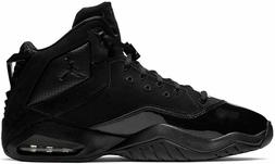 Jordan B'Loyal Men's Basketball Shoes 315317 013 Triple Blac