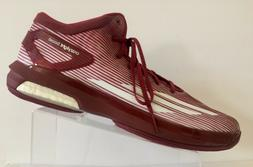basketball shoes sneaker crazylight boost red white