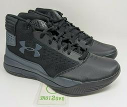 Under Armour BGS JET 17 basketball shoe youth size 6.5