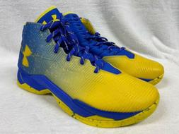 UNDER ARMOUR CURRY 2.5 BASKETBALL SHOES MEN Dub Nation Light