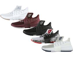 Adidas Dame 3 D Lillard 3 Basketball Shoes Athletic Sneakers