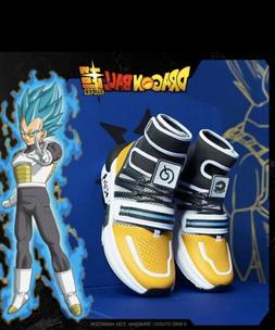 Anta Dragon ball Collab Basketball Shoes - All Style And Siz