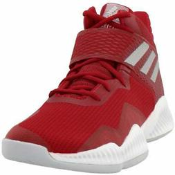 adidas Explosive Bounce 2018  Casual Basketball  Shoes Red M