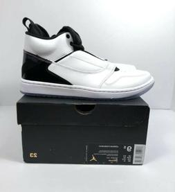Air Jordan Fadeaway Concord Basketball Shoes Mens Size 9.5