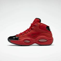 {FW5304} Reebok Mens Question Mid Basketball Shoes *NEW*