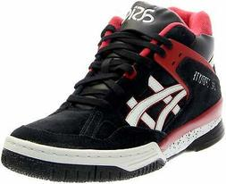 ASICS GEL-Spotlyte  Casual Basketball  Shoes Black Mens - Si