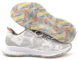 Adidas Harden B/E X Geometric Camo Mens Basketball Shoes Siz