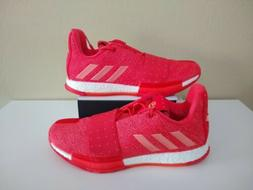 Adidas James Harden XIII Vol.3 Basketball Shoes Red Coral D9