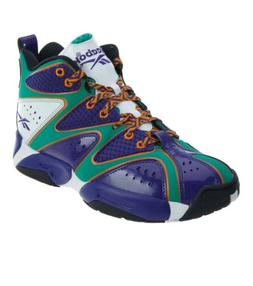 Reebok Kamikaze 1 Mid Men's Basketball Sneakers New All St