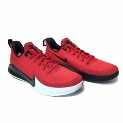 Nike KOBE BRYANT Mamba Focus Basketball Shoes University Red
