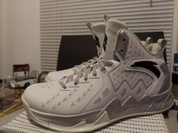 Anta KT 2 basketball shoes sneakers Klay Thompson