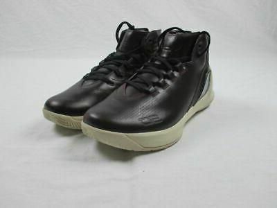 basketball shoes brown used multiple sizes