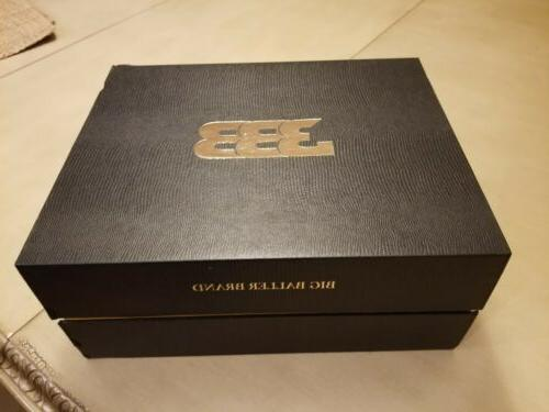 bbb zo2 wet signed sneakers and case