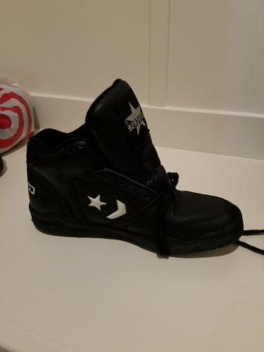 Converse Bounty Mid Shoes Mens 10