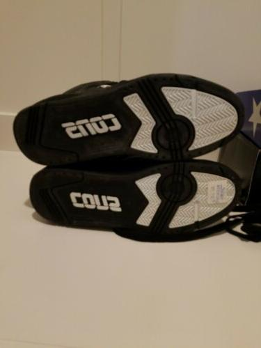 Converse Bounty Mid Shoes 10