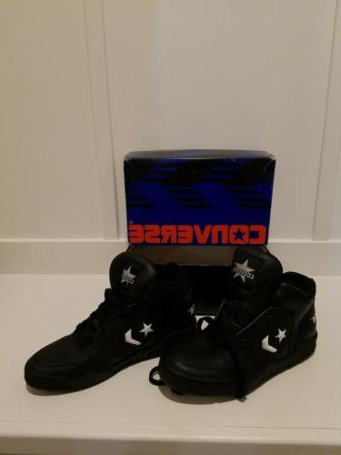 bounty mid basketball shoes vintage 16837 mens