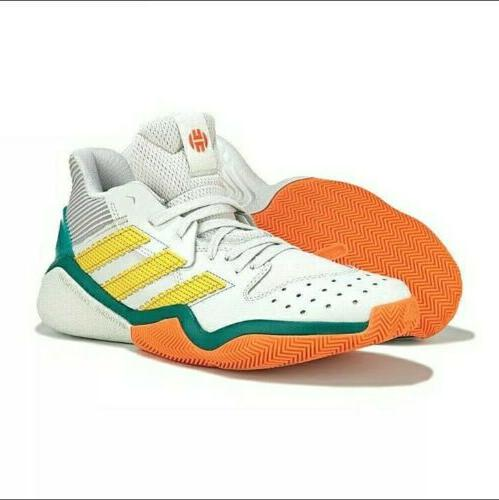 Adidas Harden Stepback Basketball Shoes Collection