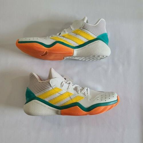 Adidas Harden Stepback Shoes Collection 8.5