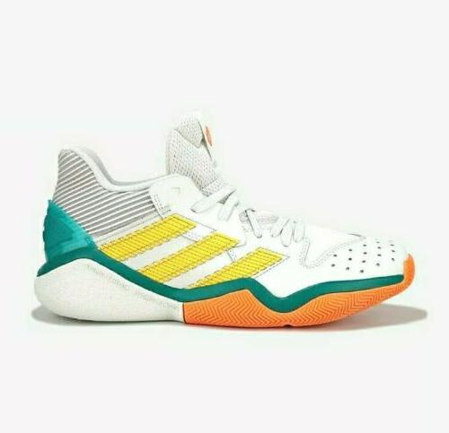 Adidas Shoes James Collection NEW 8.5