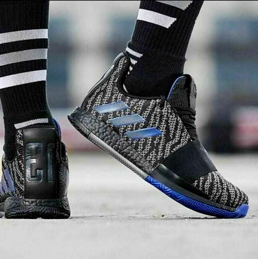 adidas Harden Vol. Basketball Shoes size 12 $140