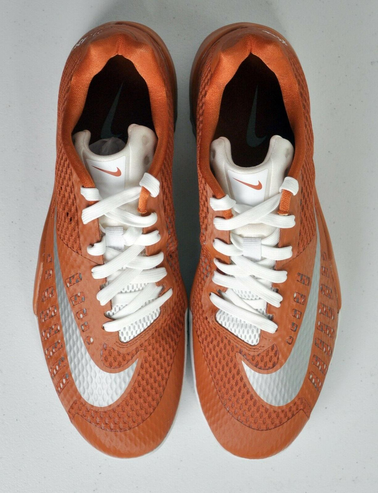 Nike Hyperlive Shoes Sneakers Size