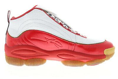 Reebok Iverson Legacy Mens Red Gym Basketball