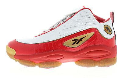 Reebok Iverson Legacy CN8406 Mens Red Athletic Gym