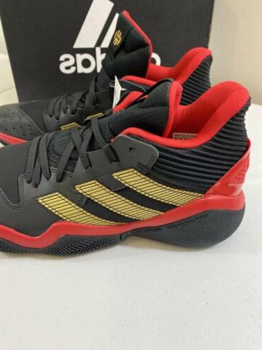 Black/Red Shoes Size 9