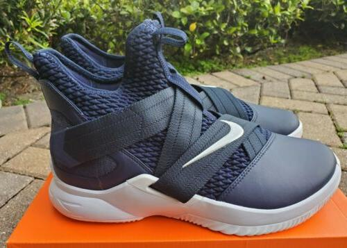 Nike James Soldier 12 Shoes Mens