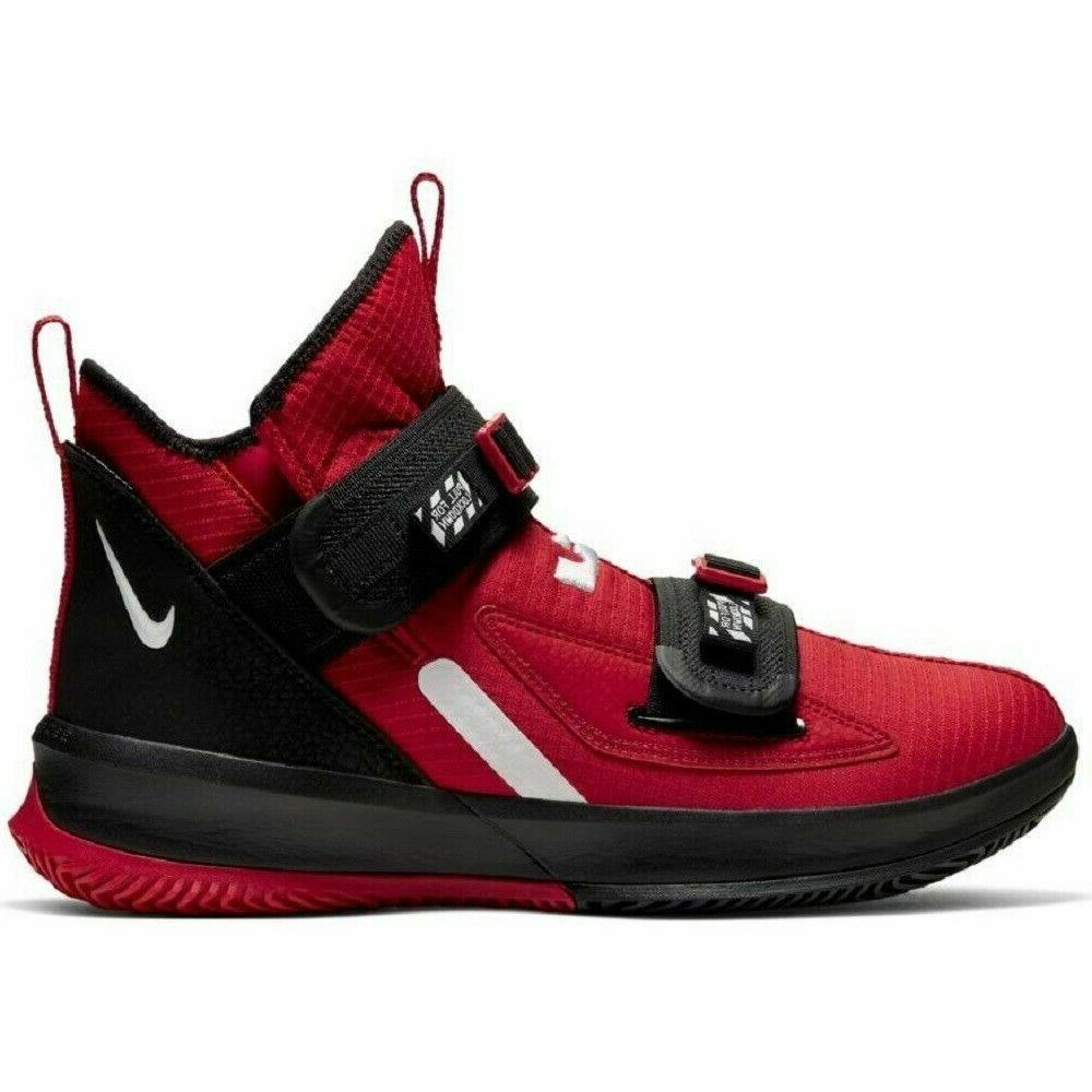 🏀Nike LeBron Soldier SFG Basketball Shoes AR4225-600