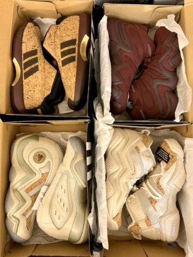 lot of 4 kobe vino pack retro