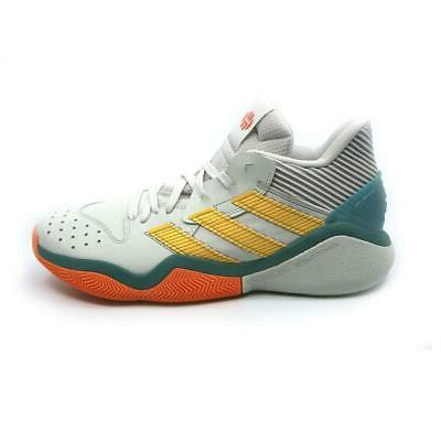 mens athletic sneakers harden stepback basketball lace