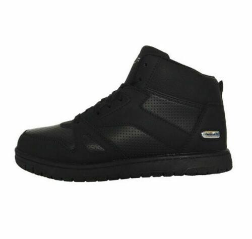 mens midnight basketball shoes high tops size