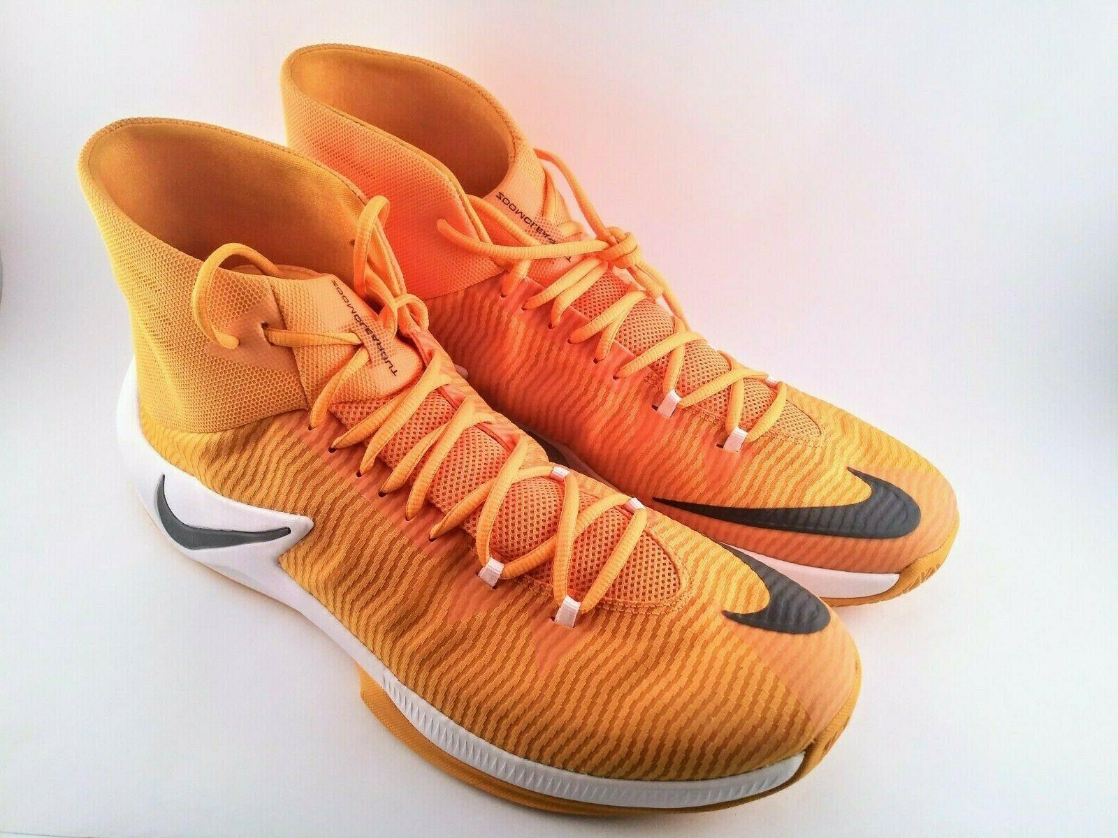 mens shoes zoom clear out tb basketball