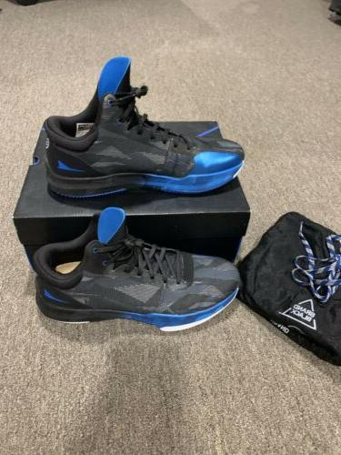 New Rare Metal x Weartesters Nightwing Size