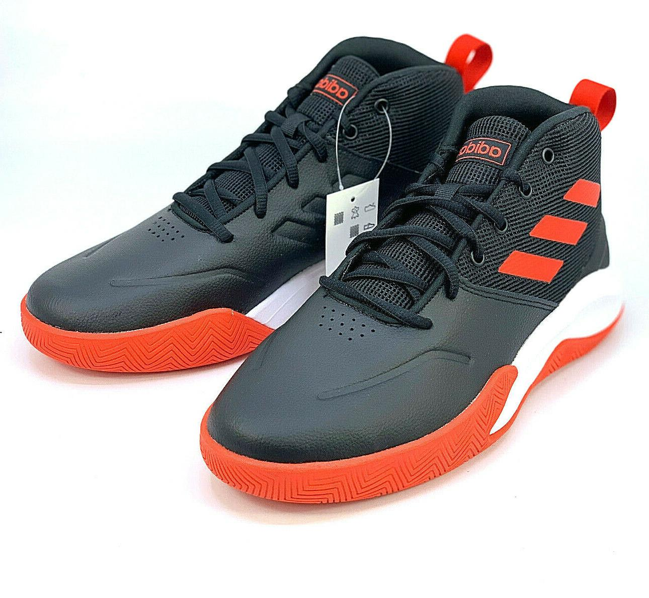 ownthegame wide basketball shoes men sneakers ef0746