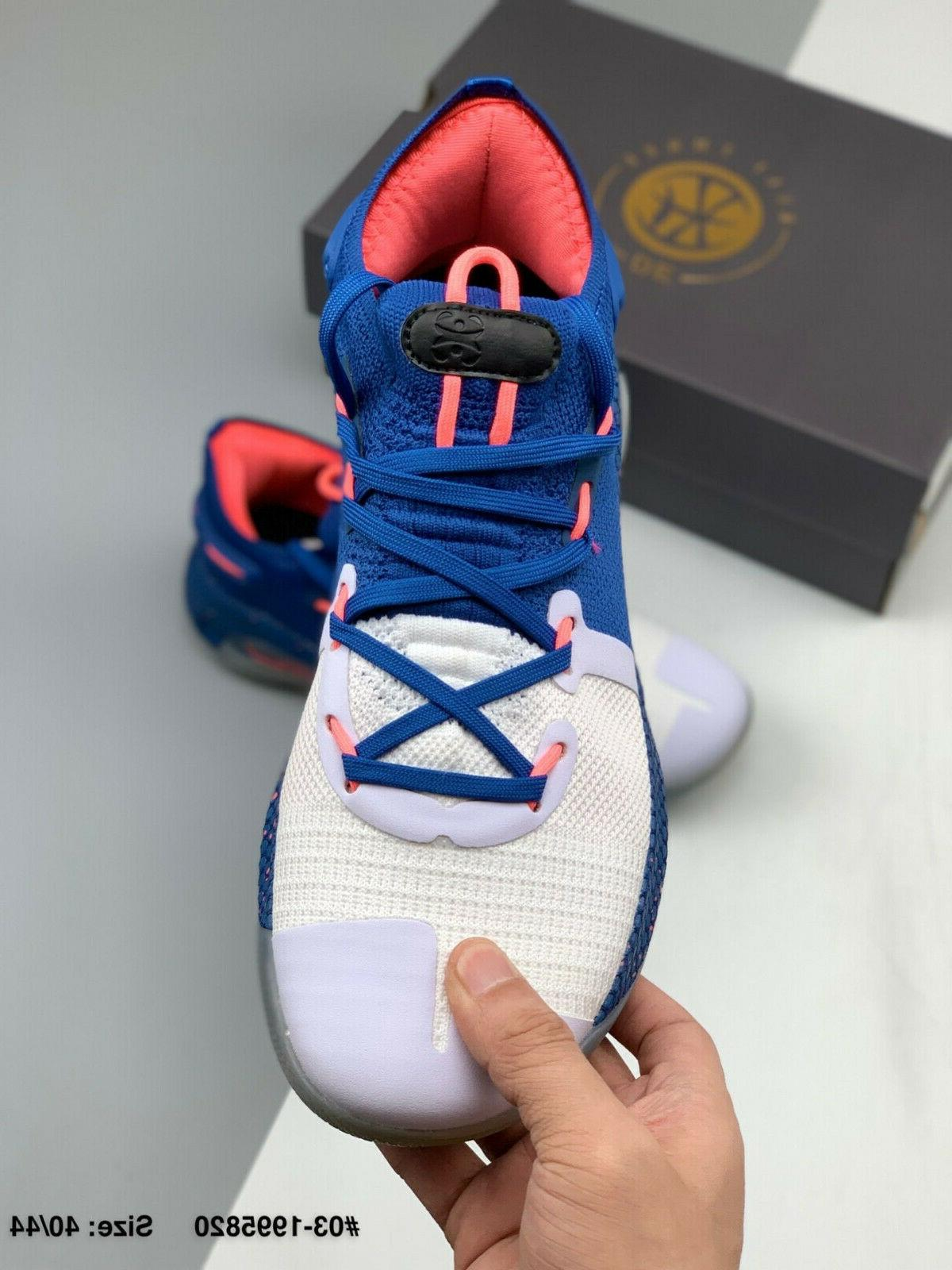 Under Armour Curry 6th generation basketball