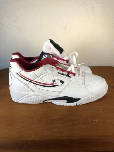 vintage sneakers shoes usa 9 rare 80s