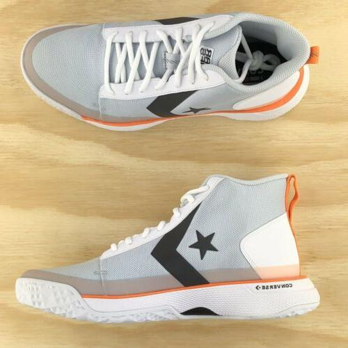Converse x Star Shoes