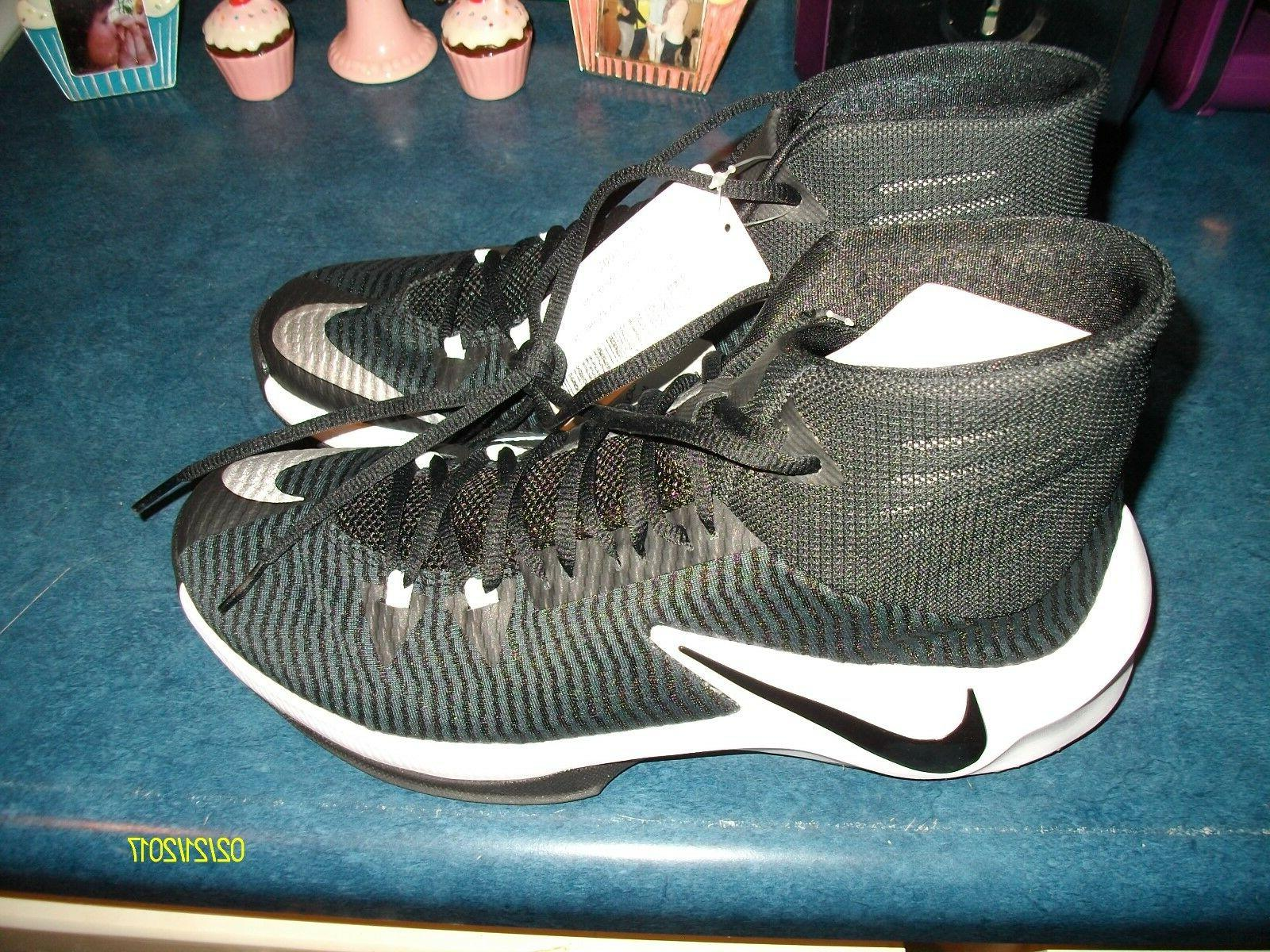 zoom clear out basketball shoes mens size