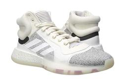 ADIDAS Marquee Boost Basketball Shoes - Men's sz 17 - Off Wh