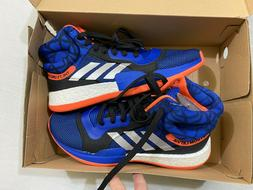 Adidas Marquee Boost Shoe - Men's Basketball Shoes Men's 12