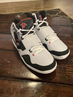 AND1 Men's Capital 3.0 Casual Athletic Basketball Shoes Size