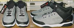 Fubu Men's Tiger Mid Height Basketball Shoes size 8.5 NEW