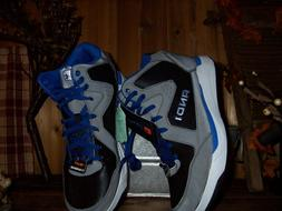 AND1 MENS ATHLETIC SHOES SIZE 7 MENS BASKETBALL SPORTS SHOES