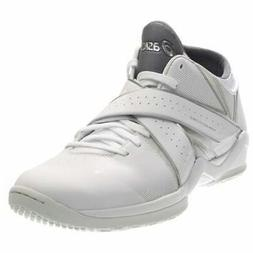 ASICS Naked Ego2  Casual Basketball  Shoes - White - Mens