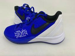 NEW! Nike Youth Boy's Kyrie Flytrap II Basketball Shoes Blu/